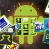 5 Aplicaciones Android + Actualizaciones