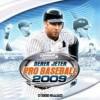 Derek Jeter Pro Baseball 2009