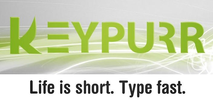Keypurr Keyboard