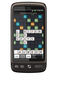 Wordfeud