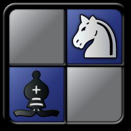 ajedrez android apk logo