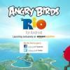 En solo 10 días Angry Birds Rio tuvo 10 millones de descargas