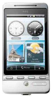 HTC Hero GSM