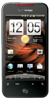 HTC Increíble
