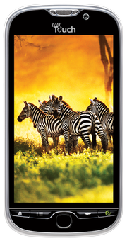 HTC 4G MyTouch
