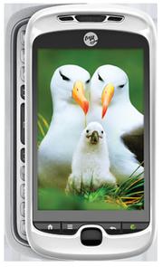 HTC Slide