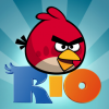 Nuevo Angry Birds Rio Beach Volley para Android