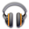 Google Music Beta Android logo