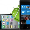 ¿Cual es el Mejor SO movil? Android vs iOS 4 vs Windows Phone 7 vs Symbian^3