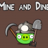 Nueva Actualizacion Angry Birds: Mine And Dine