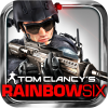 Descargar Tom Clancy's Rainbow Six: Shadow Vanguard HD para Android (APK)