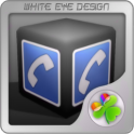 Cube Theme 4 GO Launcher EX Android