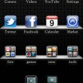 GO Launcher EX Theme HD iOS Android-2