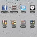 GO Launcher EX Theme HD iOS Android-3