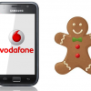 Samsung Galaxy S se actualiza a Android 2.3.3 Gingerbread con Vodafone (por fin)