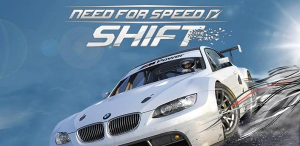 Need for Speed Shift Android-5