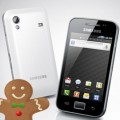 Actualizacion Samsung Galaxy Ace (S5830) a Android 2.3.3 Gingerbread
