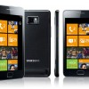 Samsung SGH i937, Samsung Galaxy S2 con Windows Phone 7