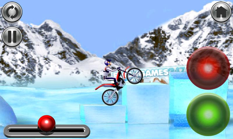juego bike mania 2: