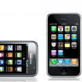 Galaxy S vs iPhone 3G
