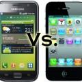 Galaxy Svs iPhone 3G-2