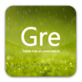 Tema Android, Gre 2.0 Theme GO Launcher EX 2.0 (APK)