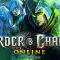 Order & Chaos Online HD para Android