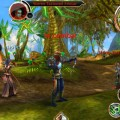 Order & Chaos Online HD para Android-2