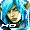 Order & Chaos Online HD para Android-5