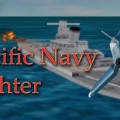 Pacific Navy Fighter-2