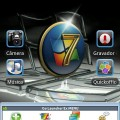 Theme Windows 7 GO Launcher EX Android-7