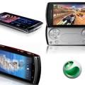 Sony Ericsson Xperia Arc, Xperia Play y Xperia Neo se actualizarán a Gingerbread 2.3.4 en Octubre
