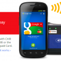 Disponible Android 2.3.7 (GWK74) con Google Wallet