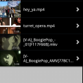 VLC Pre-Alpha Android
