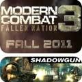 El futuro de los juegos en Android: Modern Combat 3 y Shadowgun