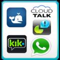 Las mejores aplicaciones multiplataforma para enviar SMS