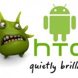 Fallo HTC-5