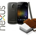 Galaxy Nexus con Ice Cream Sandwich 4.0 ya es Oficial
