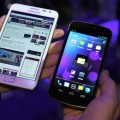 Samsung Galaxy Nexus vs Galaxy Note
