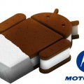 Motorola confirma que actualizará sus dispositivos a Ice Cream Sandwich 4.0