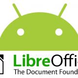 LibreOffice para Android