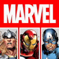 Disponible aplicación oficial de Marvel Comics para Android