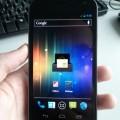 Video e imágenes oficiales del Nexus Prime