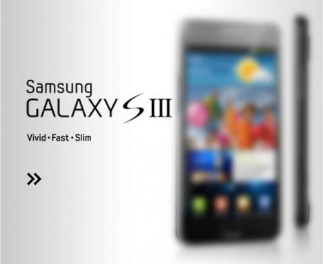 Samsung Galaxy S3 Contara con 4 nucleos