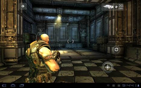 Shadow Gun v.1.1.2   THD (V)  SD Data :: مباشر :)
