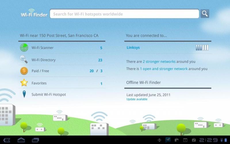 WiFi Finder-8