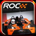 Race Of Champions, un nuevo juego de carreras 3D para Android (APK)