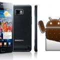Samsung Galaxy S2 con Ice Cream Sandwich gracias a CyanogenMod 9