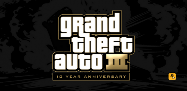 Grand Theft Auto 3 – Android