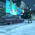 Grand Theft Auto 3-4
